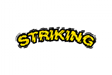 Striking