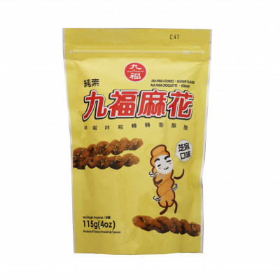 Ma Hwa Cookie Sesame