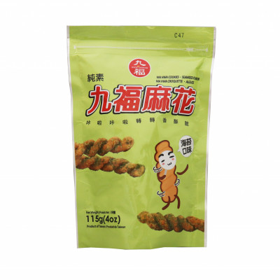 Ma Hwa Cookie Seaweed