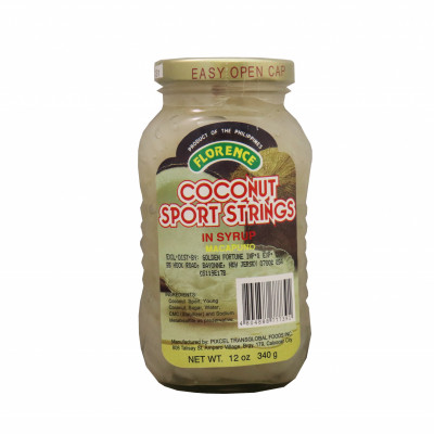 Coconut Sport Strings Small