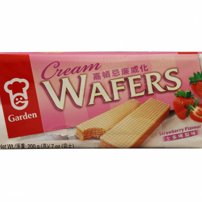 Strawberry Wafer-bg (b3444)