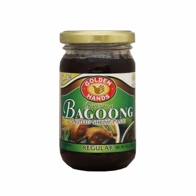 Bagoong Regular Small