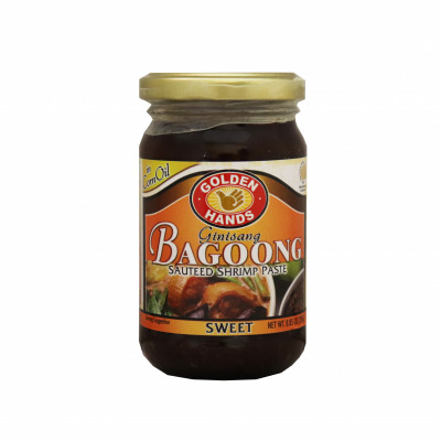 Bagoong Sweet Small