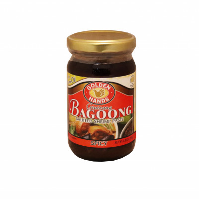 Bagoong Spicy Small