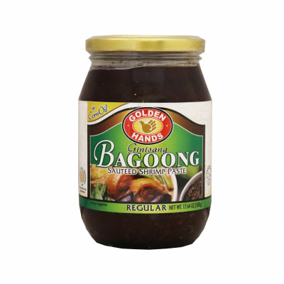 Bagoong Regular Large