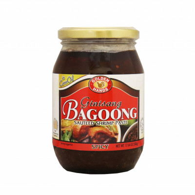 Bagoong Spicy Large