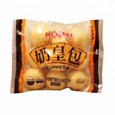 Custard Bun (10pcs)