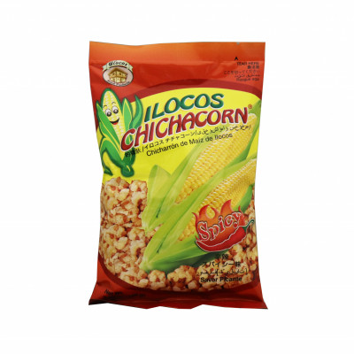 Chichacorn Spicy