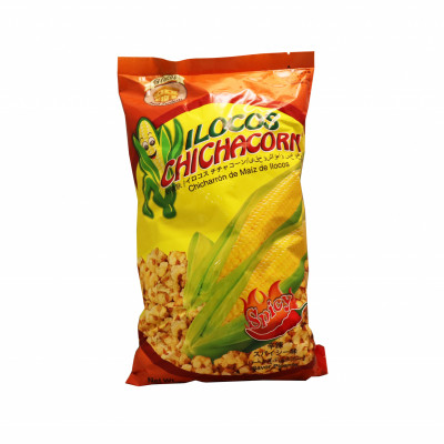 Chichacorn Spicy-350gm