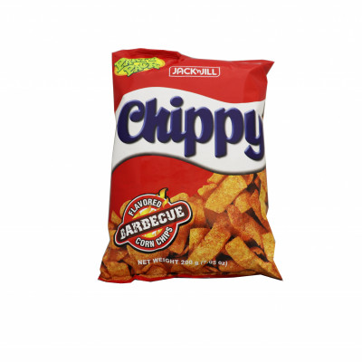 Chippy Bbq Party Pack
