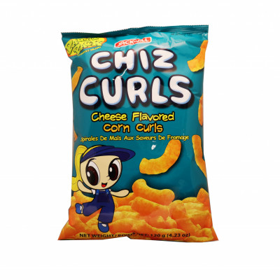 Chiz Curls Party Pack