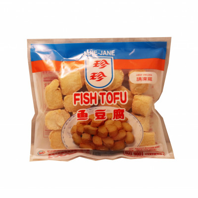 Frozen Fish Tofu