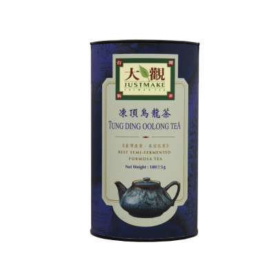 Tung Ding Oolong Tea