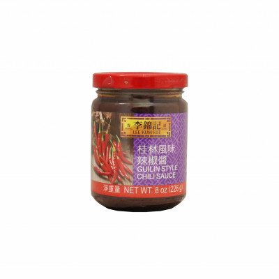 Guilin Chili Sauce(8oz)