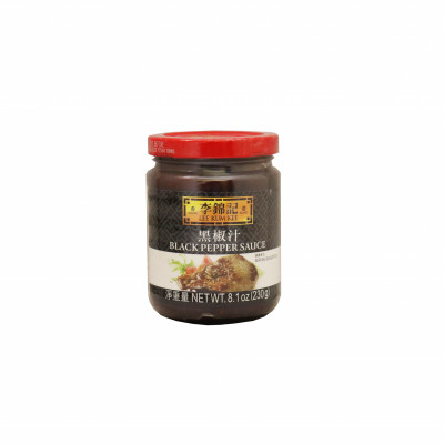 Black Pepper Sauce(8.1oz)