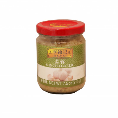 Minced Garlic (7.5oz)