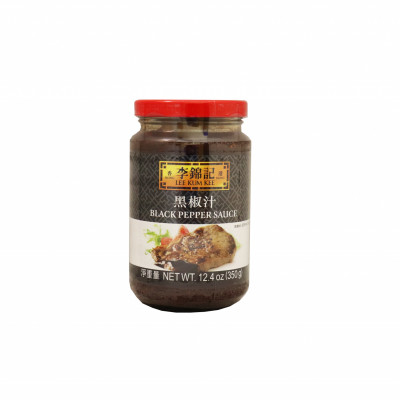 Black Pepper Sauce (12.4oz)