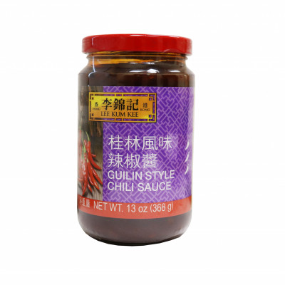 Guilin Chili Sauce (13oz)