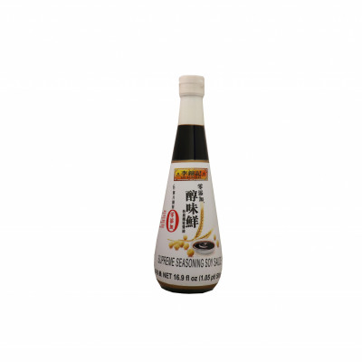 Supreme Seasoning Soy Sauce