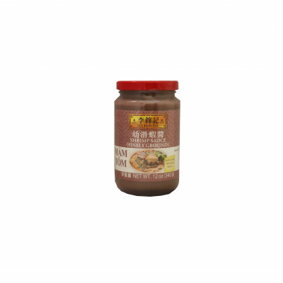 Fine Shrimp Sauce (12oz)