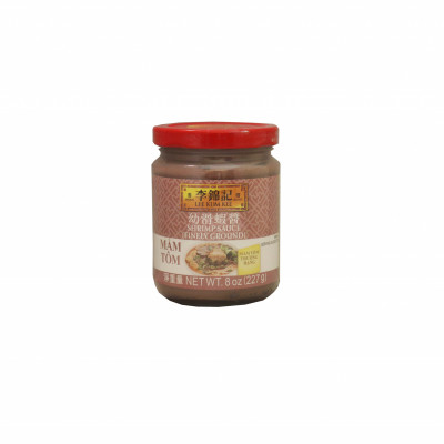 Fine Shrimp Sauce (8oz)