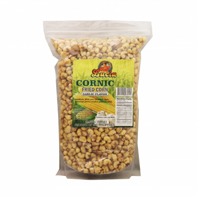 Cornick-regular Garlic