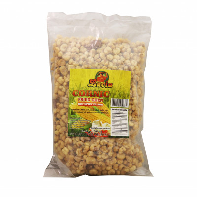Cornick-hot & Spicy