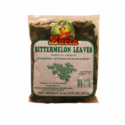 Bittermelon Leaves