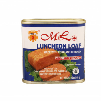 Luncheon Loaf