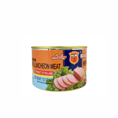 MaLing Premium Pork Luncheon Meat