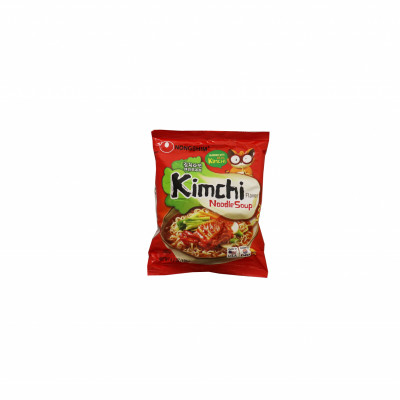 Kimchi Package Noodle