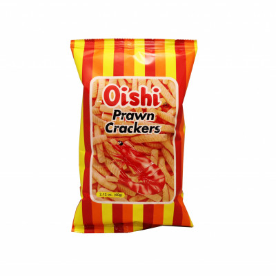 Prawn Crackers Regular