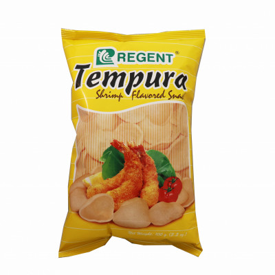 Tempura Shrimp Snacks