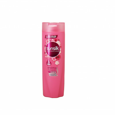Shampoo Pink Smooth & Manageable